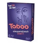 Tabu - Taboo