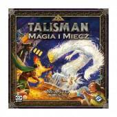 Talisman Magia i Miecz - Miasto