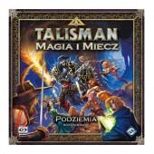Talisman Magia i Miecz - Podziemia