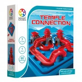 Temple Connect - Smart Games