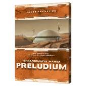 Terraformacja Marsa Preludium (dodatek)