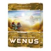 Terraformacja Marsa Wenus (dodatek)