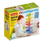 Spiral Tower - Tor kulkowy