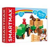 SMARTMAX - My First Traktor