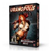 Neuroshima Hex Uranopolis 3.0