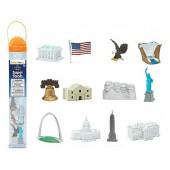 Safari Ltd Figurki USA