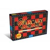 Warcaby oraz Backgammon