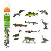 Safari Ltd Figurki Wielkie Jeziora
