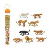 Safari Ltd Figurki Wielkie koty