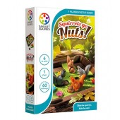 Wiewiórki atkują -  Smart Games