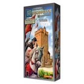 Carcassonne - Wieża