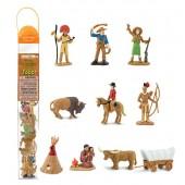Safari Ltd Figurki Dziki zachód