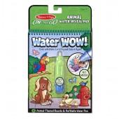 Water Wow - kolorowanka wodna Zwierzęta
