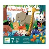 Wonderzoo - zbuduj zoo