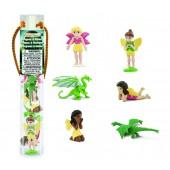 Safari Ltd Figurki Wróżki i Smoki