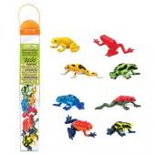 Safari Ltd Figurki Jadowite żaby