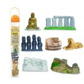 Safari Ltd  Figurki Zabytki świata 2
