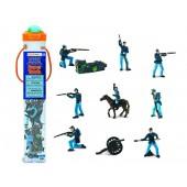 Safari Ltd Figurki Żołnierze Armia Unii Wojny Secesyjnej