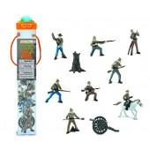 Safari Ltd Figurki Żołnierze Armia Konfederatów Wojny Secesyjnej