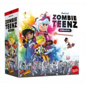 Zombie Teenz Ewolucja