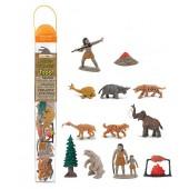Safari Ltd  Figurki Prehistoryczne życie